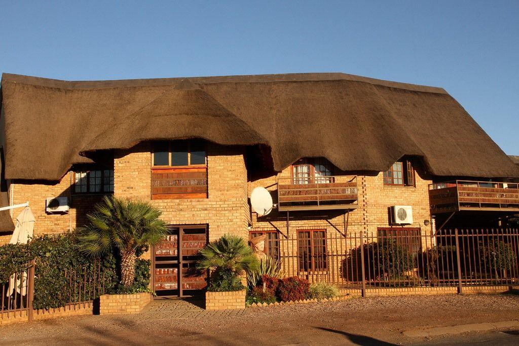 Kuruman Inn Kuruman South Africa
