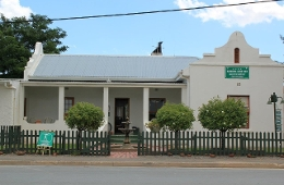 Kambro Kind B & B and Middelfontein Farm