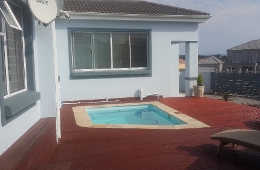 Kamma Heights B&B Port Elizabeth