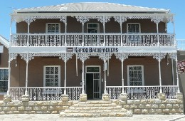 Karoo Backpackers Beaufort West