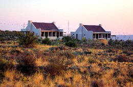 Karoo View Cottages Prince Albert
