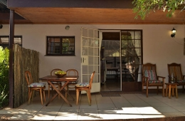 Kasane Self Catering Kasane