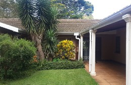 Khululeka Backpackers Lodge Durban