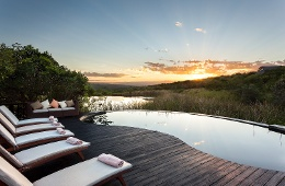 Kichaka Game Lodge Grahamstown
