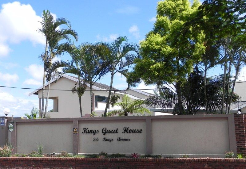 Kings Guest House Durban South Africa