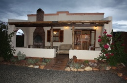 Klein Karoo Valley Guest Farm