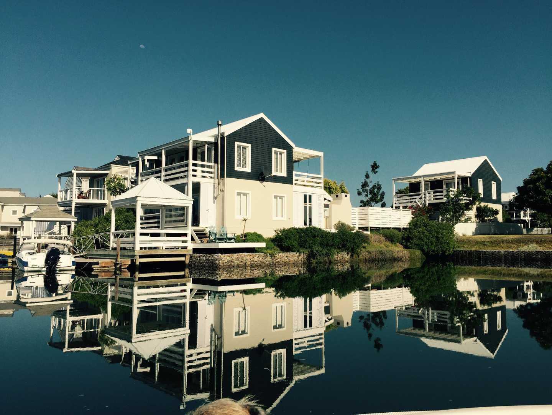 Knysna Luxury Homes, Knysna, South Africa
