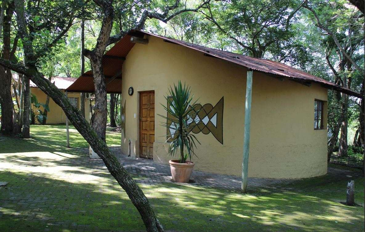 Kruger Adventure Lodge Hazyview
