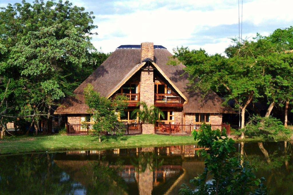 Best Safari Hotels In Africa
