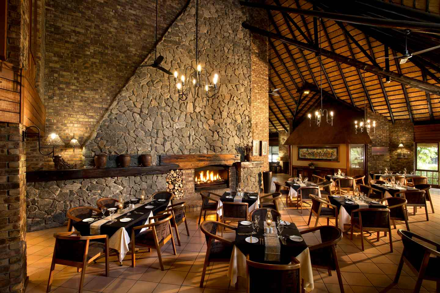 2018 Golf R >> Kruger Park Lodge (Hazyview), Hazyview, South Africa