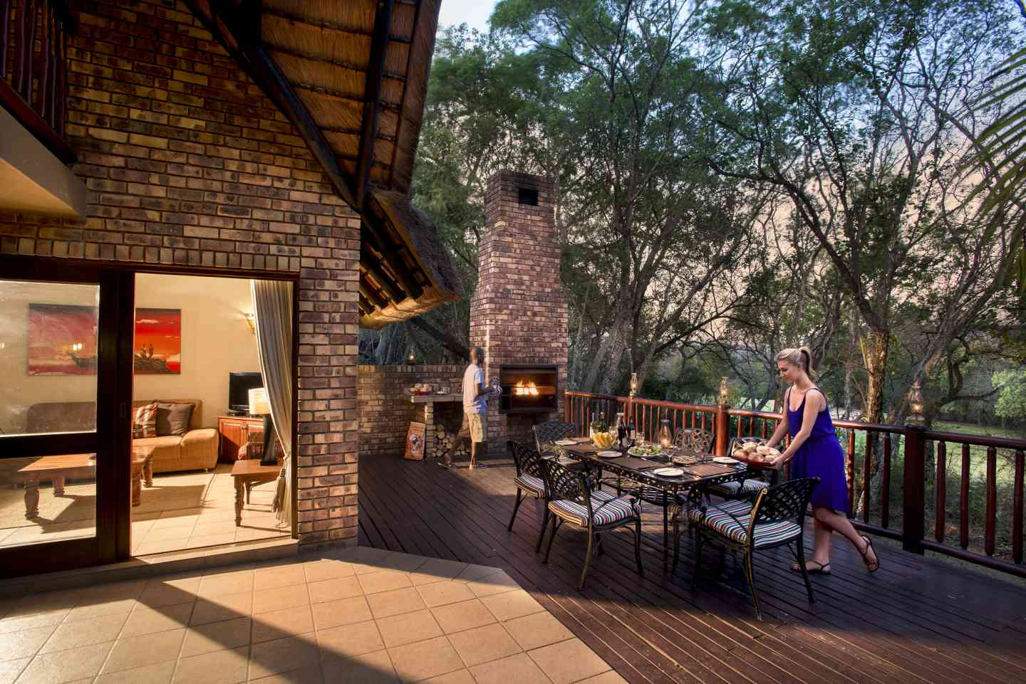 Kruger Park Lodge Hazyview Hazyview