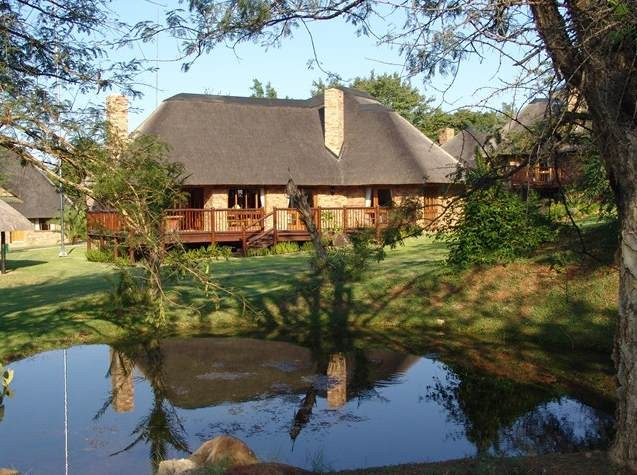 Kruger Park Retreat Hazyview South Africa