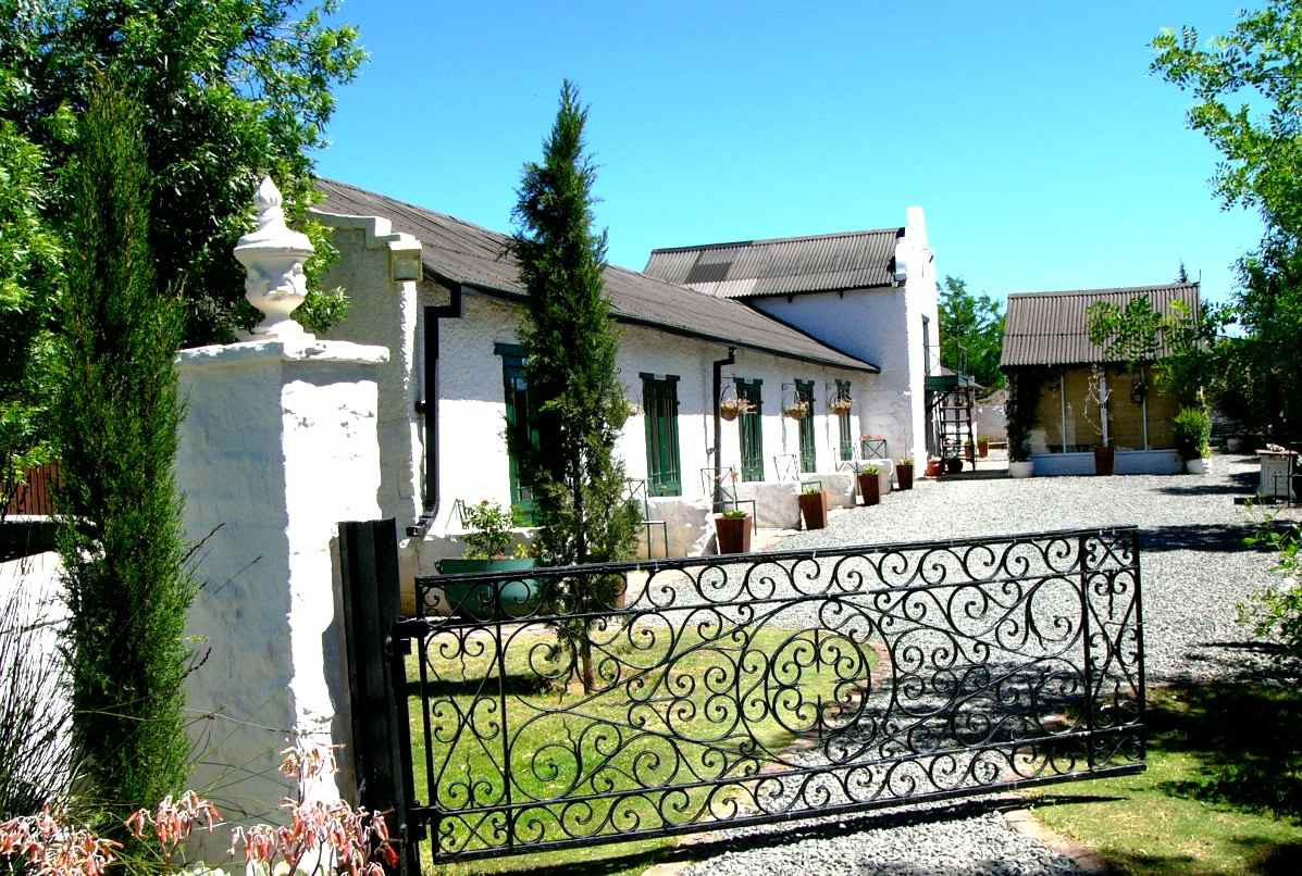Kuilfontein Stable Cottages Colesberg South Africa