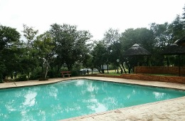 Kumbagana Game Lodge Rustenburg