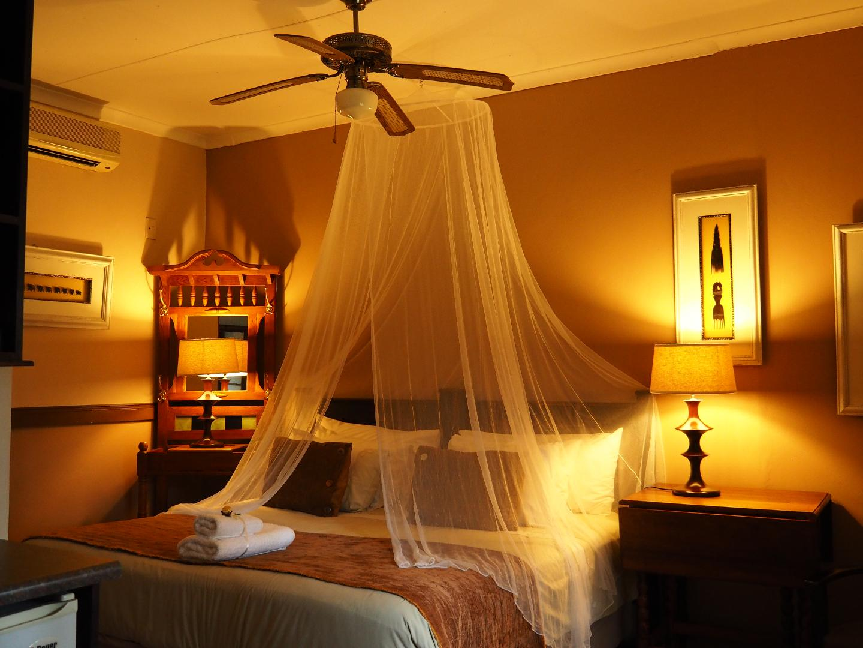 Kwalala Lodge Pongola South Africa