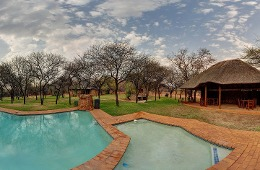 Kwamahla Lodge Rustenburg