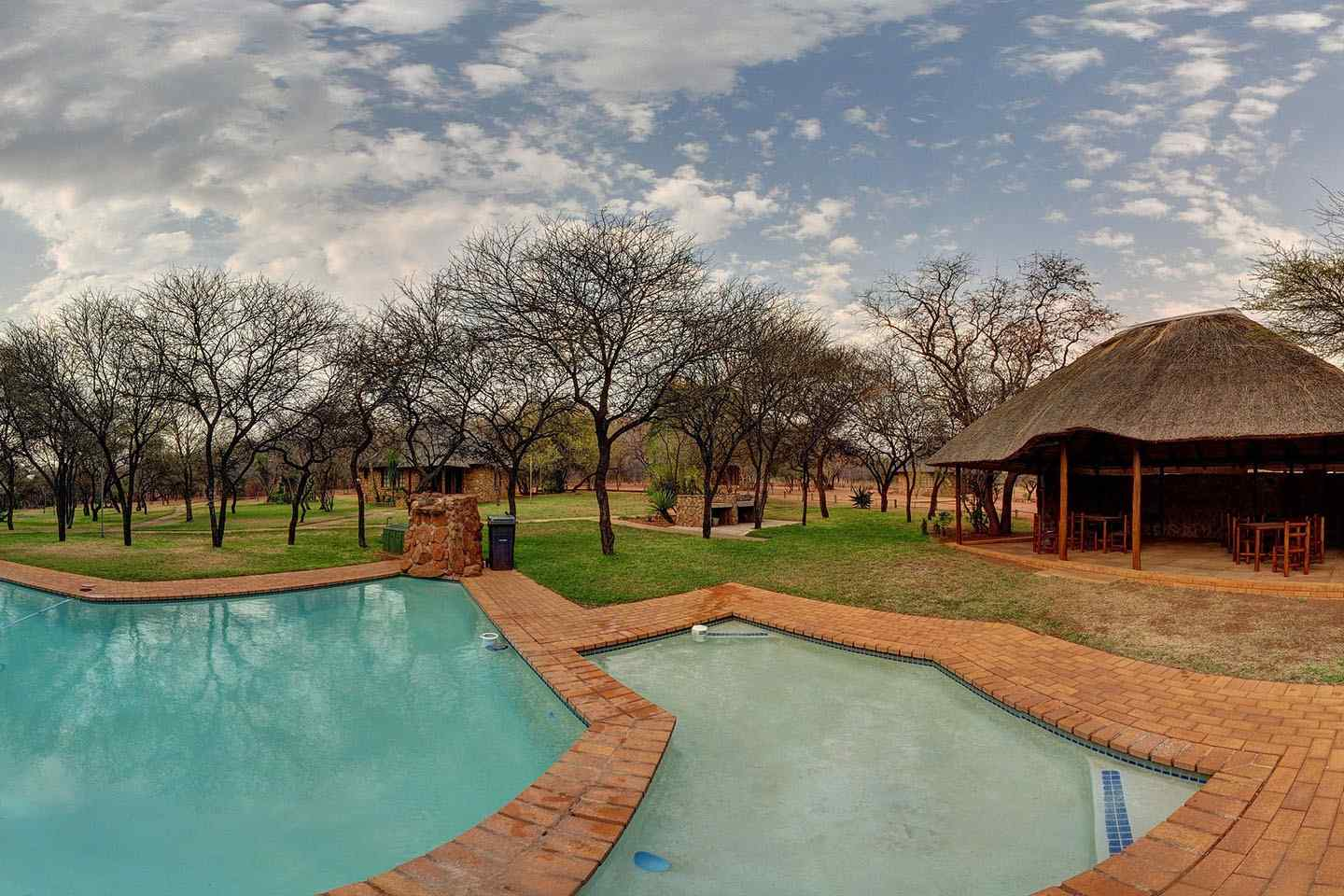 Beestekraal South Africa  City new picture : Kwamahla Lodge, Rustenburg, South Africa