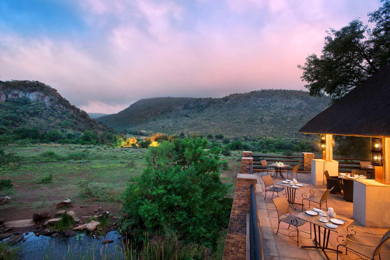 Kwa Maritane Bush Lodge Pilanesberg South Africa