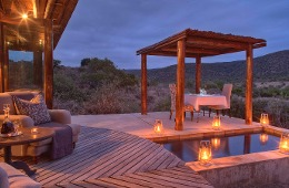 Kwandwe Private Game Reserve Grahamstown