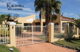 Kwantu Guest House