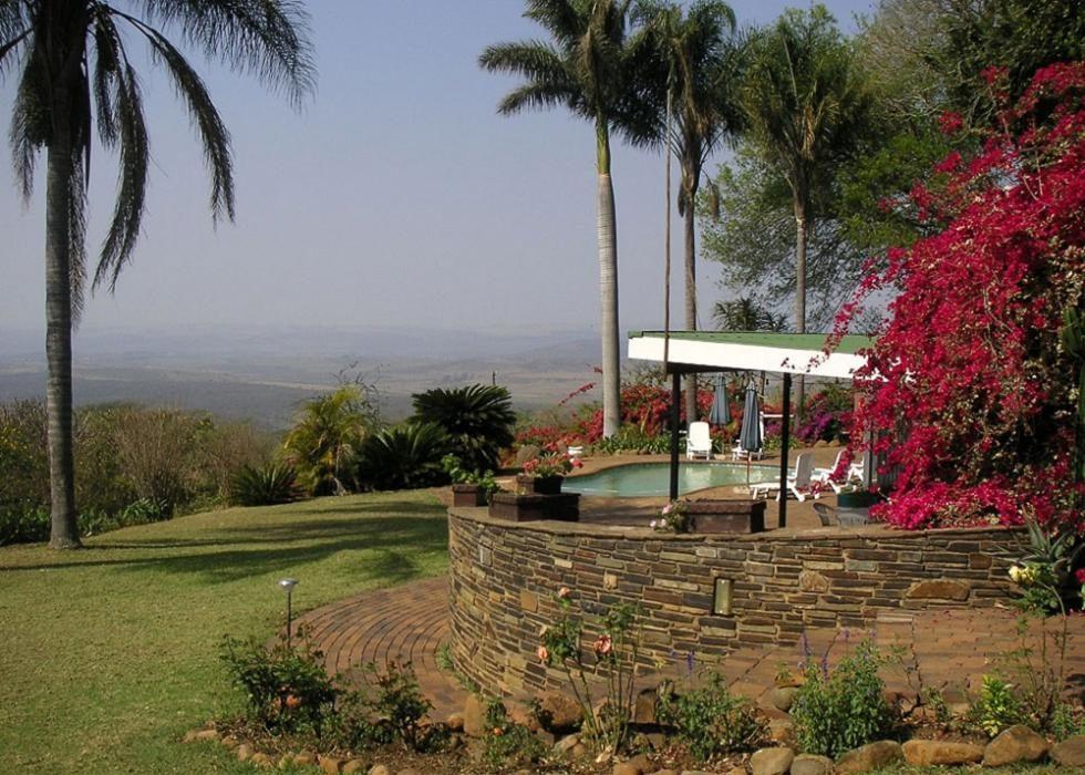 Kwela Lodge Pietermaritzburg South Africa