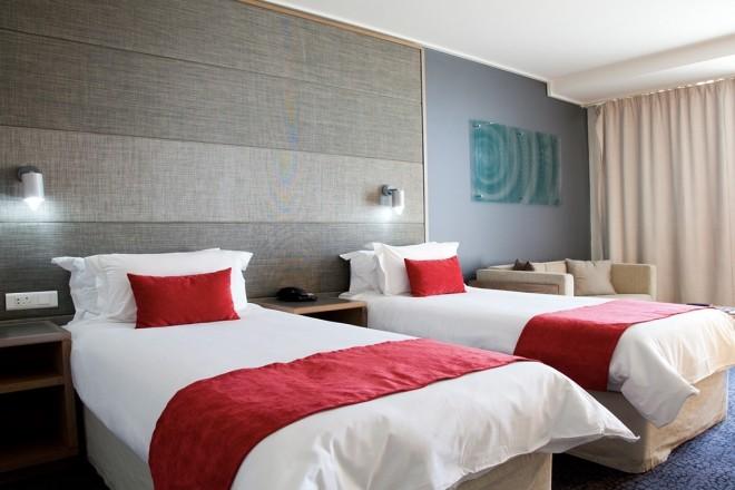 Lagoon Beach Hotel Cape Town