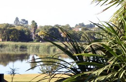Lakeside Guesthouse Lichtenburg