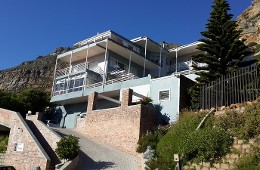 Lakeside Lodge (Muizenberg) Cape Town