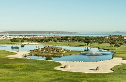 Langebaan Country Estate Lodges Langebaan