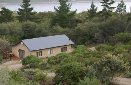 Langvlei Dunes Accommodation Wilderness National Park