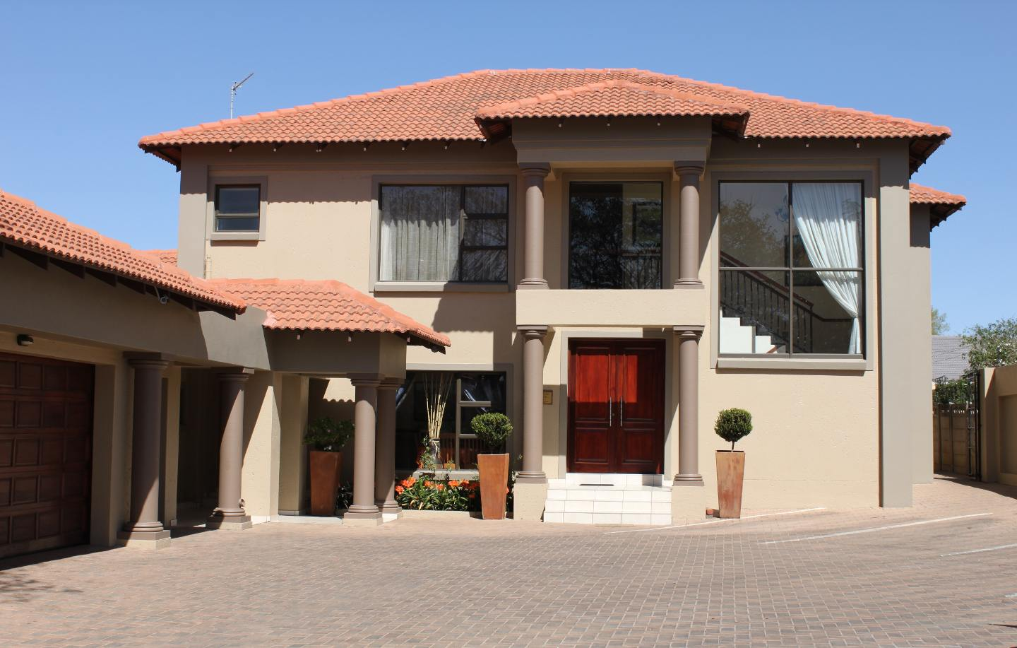 La Palma Guest House, Alberton, South Africa