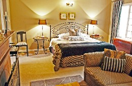 Lastingham Guest Lodge Lidgetton
