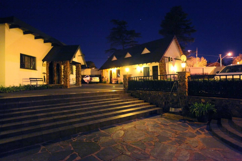 Lauriston Guesthouse Pretoria