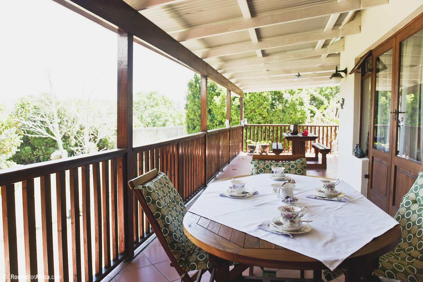 Lavender Hill Guest House Knysna South Africa