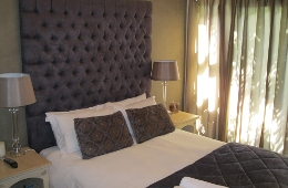 Leeuwenzee Guest House Cape Town