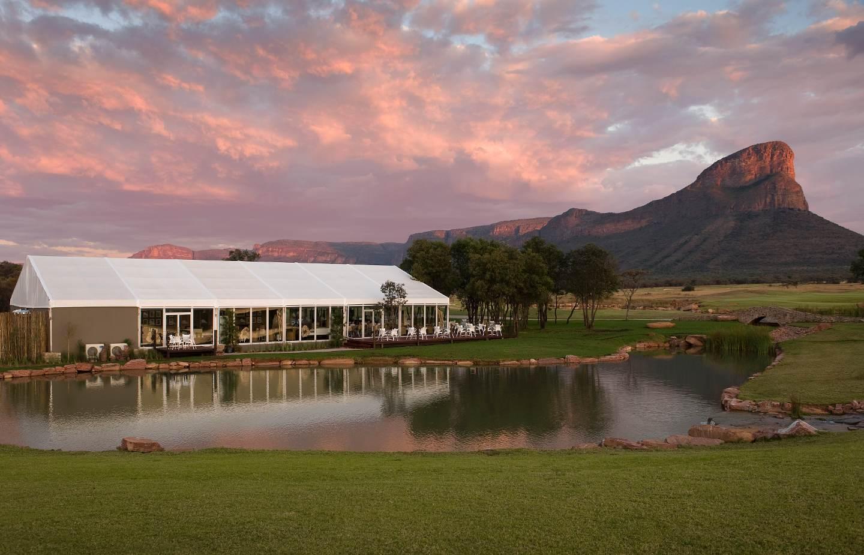 Legend Golf Amp Safari Resort Entabeni Private Game Reserve