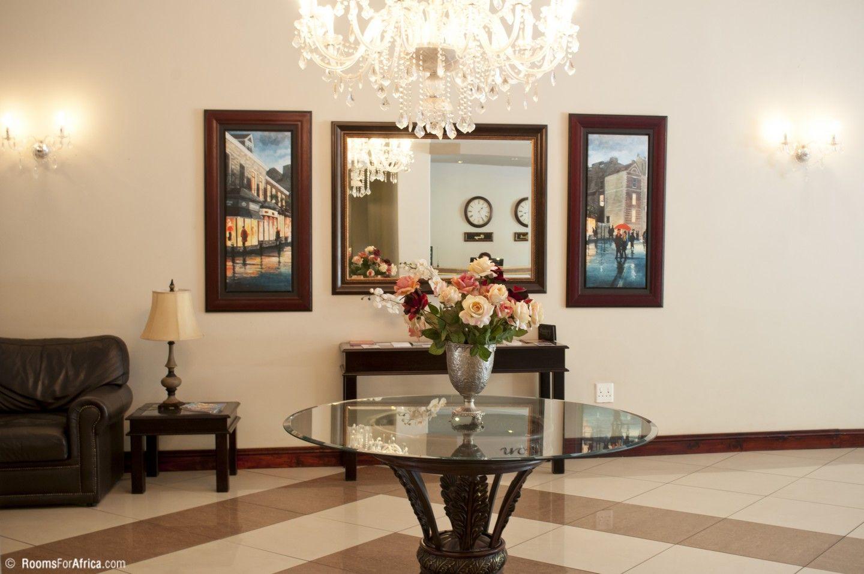 Le Grand Chateau Hotel  Parys  South Africa