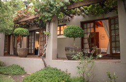 Lekkerbly Self Catering Cottage Swellendam