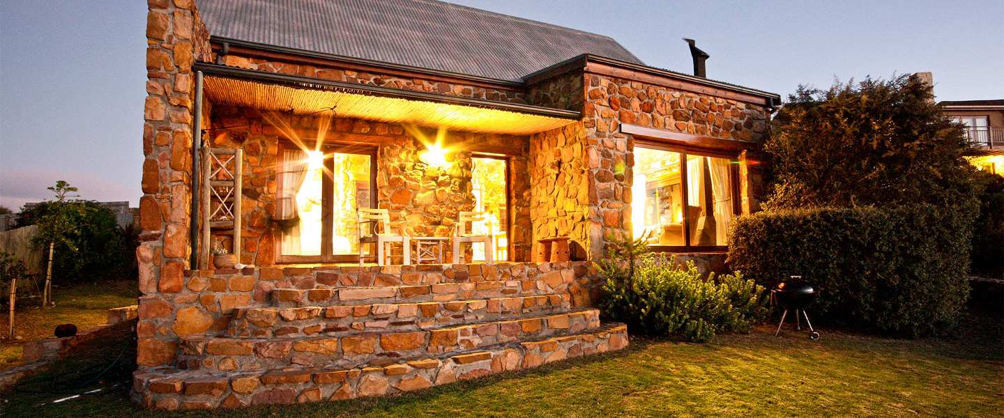 Leopardstone Hill Country Cottages Cape Town South Africa