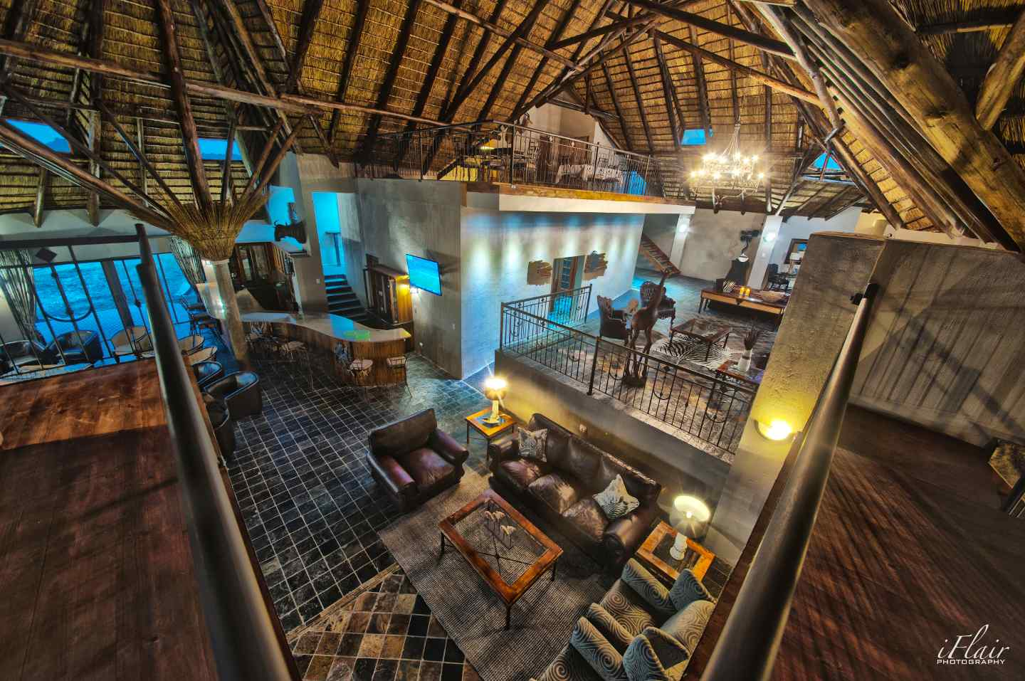 Letsatsi Game Lodge Smithfield South Africa