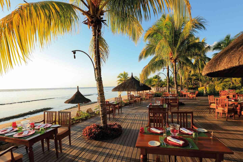 Le Victoria Mauritius