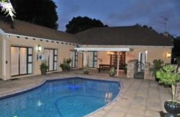 Liabela Bed & Breakfast