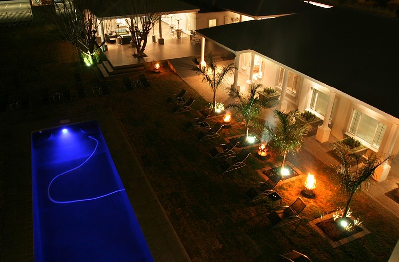 Life Hotels The Aviator Kempton Park South Africa