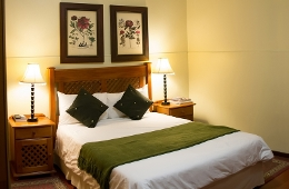 Lily Guesthouse Bloemfontein