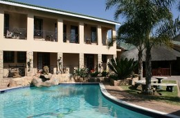 Lions Rest Guesthouse and Conference Centre Johannesburg