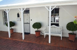 Belvedere Cottage Port Elizabeth