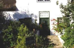 Cape Dutch Quarters - Self Catering