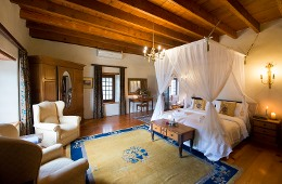 Cape Dutch Quarters - Self Catering Tulbagh
