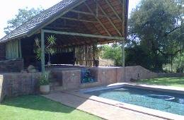 Little Swift Self Catering Chalets Hartbeespoort