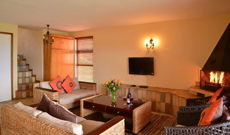 Little Switzerland Resort Drakensberg